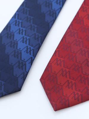 Piarista nyakkendő kétféle színben