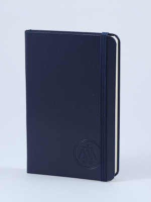 Kék jegyzetfüzet