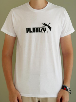 PIJARZY t-shirt - limited PYM edition